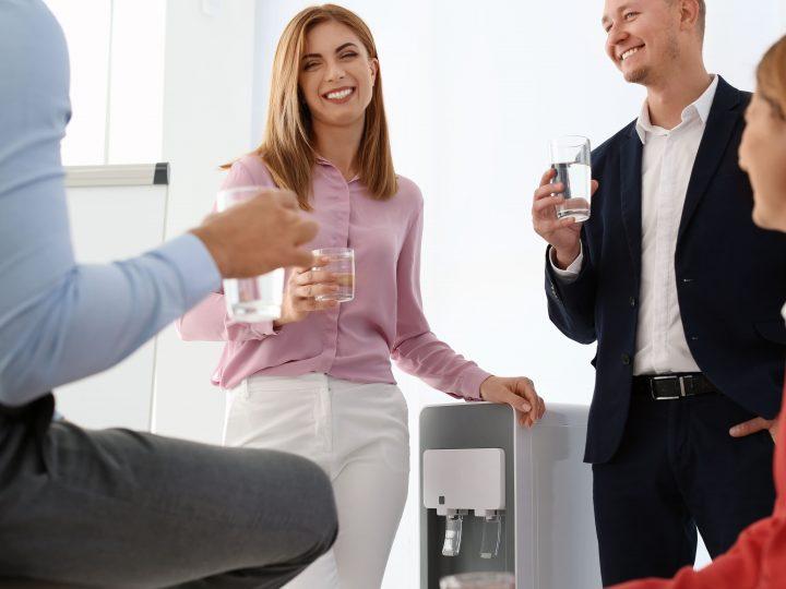Bebedouro ou purificador de água: em qual investir?