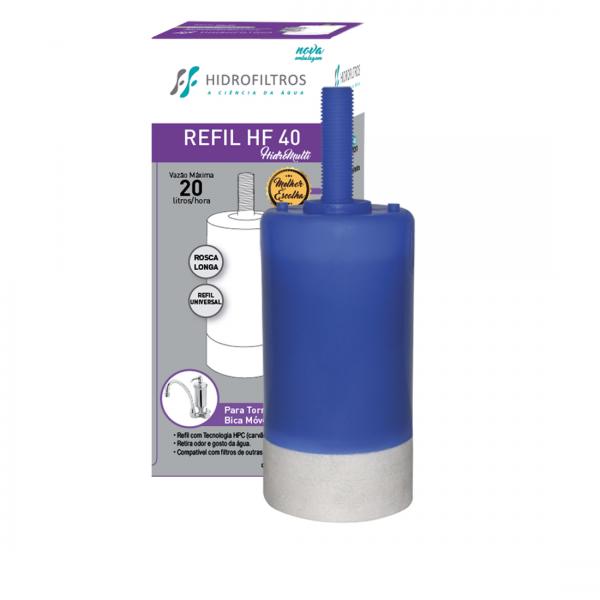 REFIL HF40