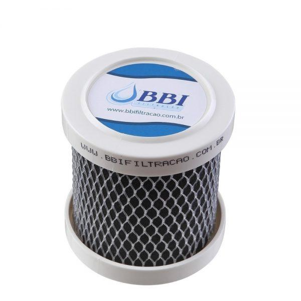 Carvão Anti-odor para Geladeiras (Odorless) | Filtros Apol