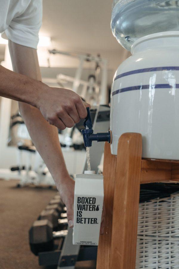 hidratação e prevenção de doenças