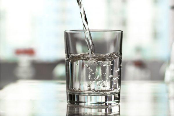 investir em purificador de agua