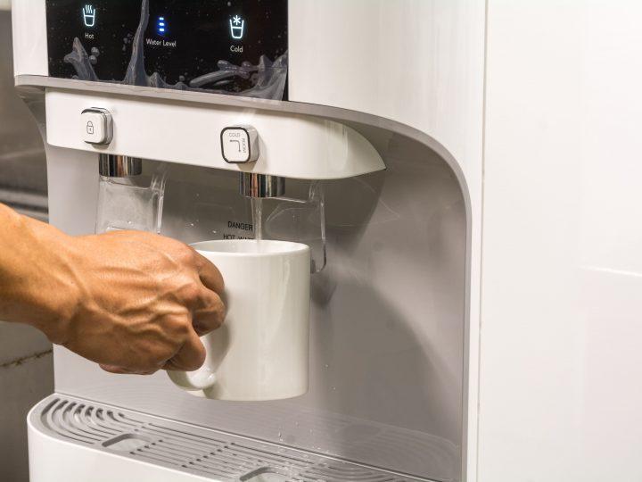 Purificação de água: como funciona esse sistema?