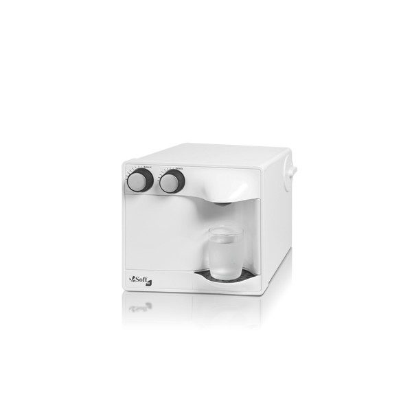 Purificador de água SOFT FIT - Com Compressor Compacto | Filtros Apol