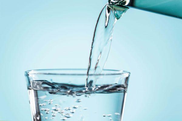 Filtro do purificador de água: com qual periodicidade deve ser trocado?